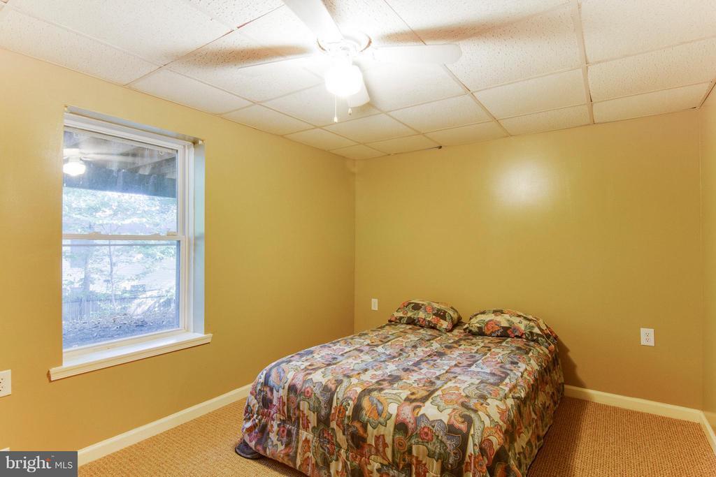 Bedroom - 4087 CAMELOT CT, DUMFRIES