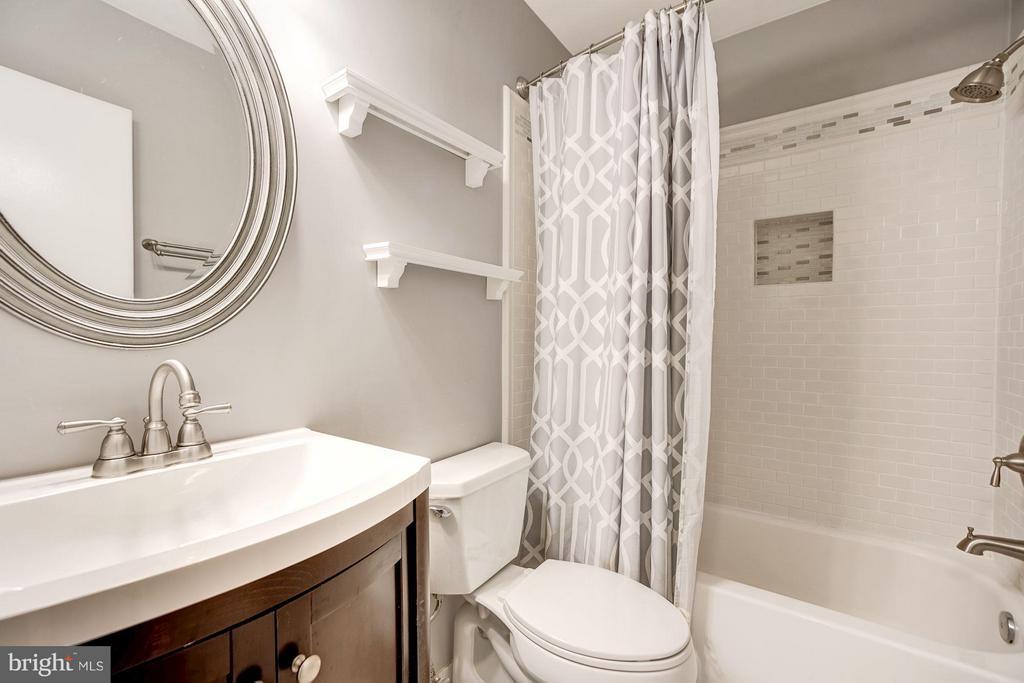 Bathroom #2 - 600 ARMISTEAD ST N, ALEXANDRIA