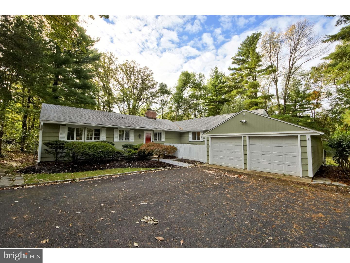 Property for Sale at 264 MOUNTAIN Avenue Princeton, New Jersey 08540 United States