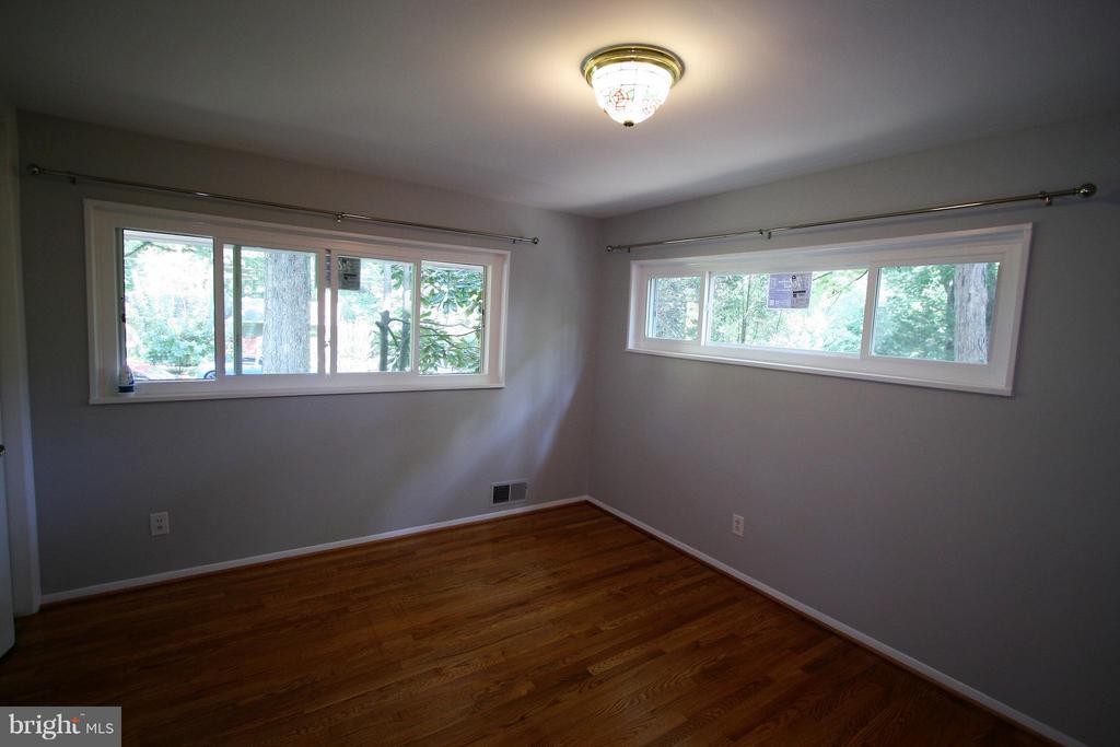 Bedroom - 4136 WATKINS TRL, ANNANDALE