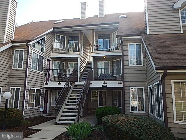 Exterior (Front) - 10811 AMHERST AVE #C, SILVER SPRING