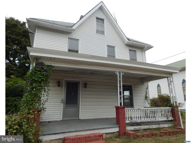 Maison unifamiliale pour l Vente à 88 W COMMERCE Street Kenton, Delaware 19955 États-Unis