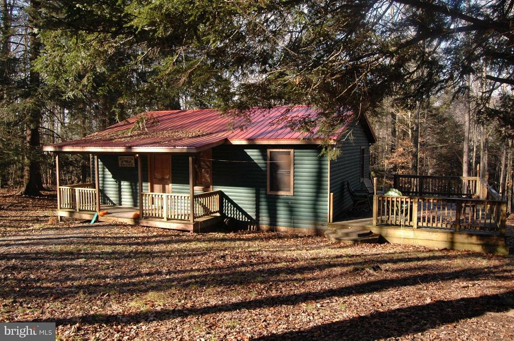 Taylor-Made Deep Creek Vacations & Sales - MLS Number: 1004308455