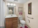 Bath - 900 TAYLOR ST #620, ARLINGTON