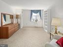 Bedroom (Master) - 900 TAYLOR ST #620, ARLINGTON