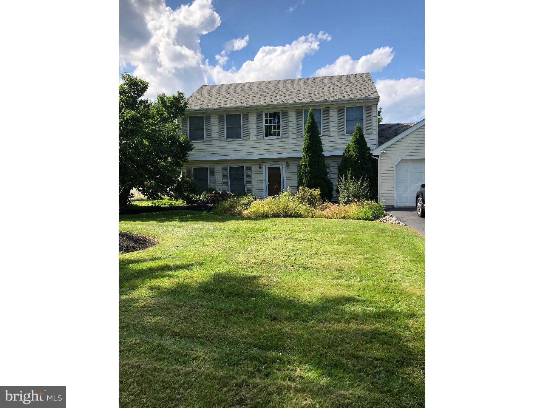 Casa Unifamiliar por un Venta en 1764 CROCKER Lane Jamison, Pennsylvania 18929 Estados Unidos
