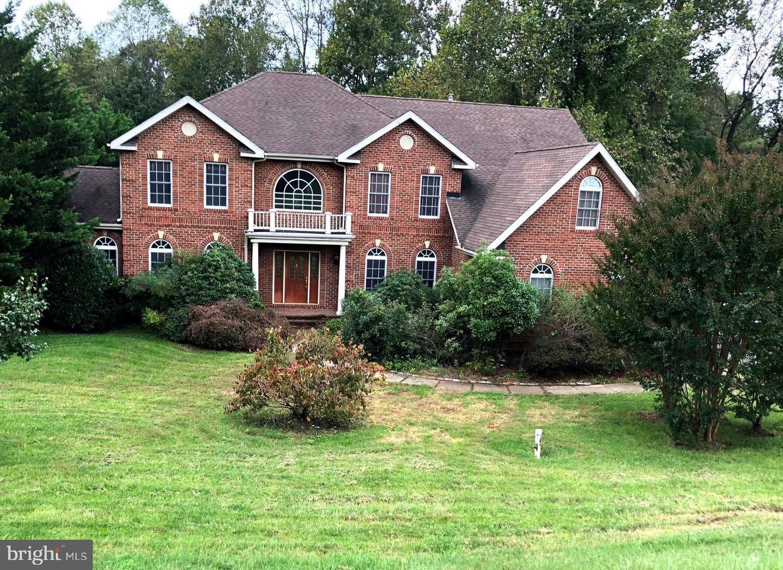 Single Family for Sale at 6107 Blue Sage Ln Upper Marlboro, Maryland 20772 United States