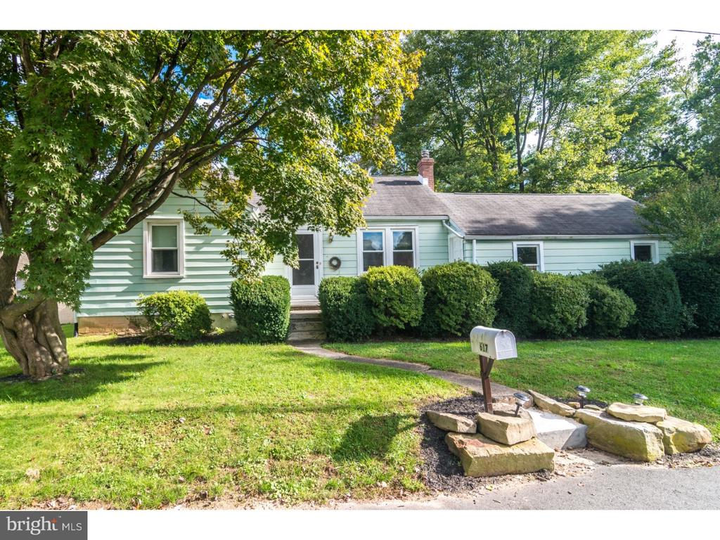 617 ROSEMONT AVE, Lansdale PA 19446