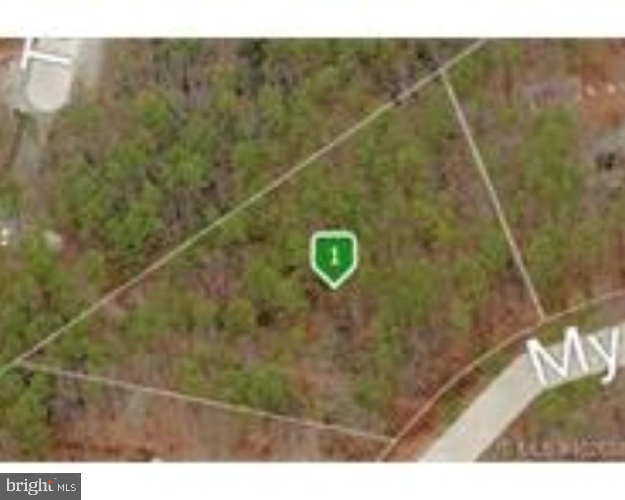 Land for Sale at Little Egg Harbor, New Jersey 08087 United States
