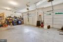 Deep & Oversized 3 car garage - 4610 MOCKINGBIRD LN, FREDERICK