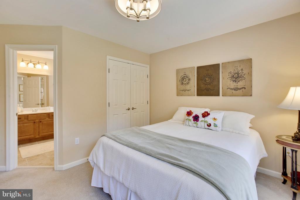 Beautiful Guest suite w/ private bath - 4610 MOCKINGBIRD LN, FREDERICK
