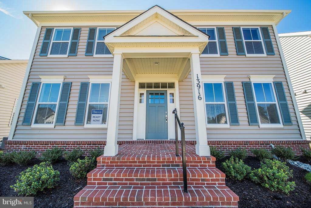 Single Family for Sale at 13916 Ensign Dowell, Maryland 20629 United States