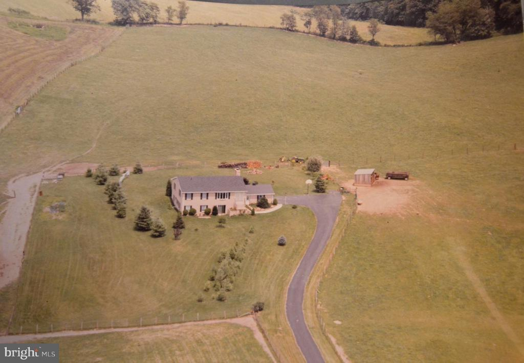 Exterior (Front) us 40+ acre property in MoCc - 7115 DAMASCUS RD, GAITHERSBURG
