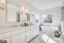 Bath (Master) - 5724 16TH ST N, ARLINGTON