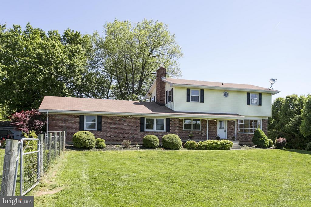 - 17226 HARDY RD, MOUNT AIRY