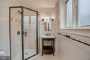 Guest Bedroom En Suite Bathroom - 506 NORWOOD ST, ARLINGTON