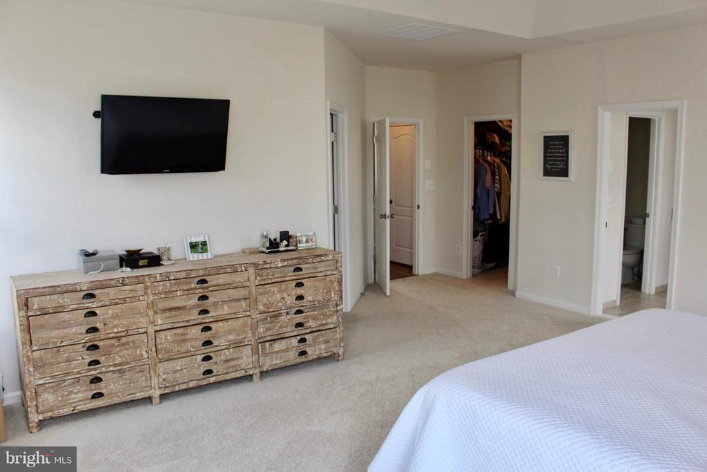 Owner's suite view 2 - 41846 APATITE SQ, ALDIE