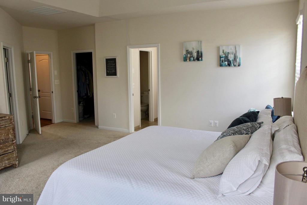 Owner's suite view 3 - 41846 APATITE SQ, ALDIE