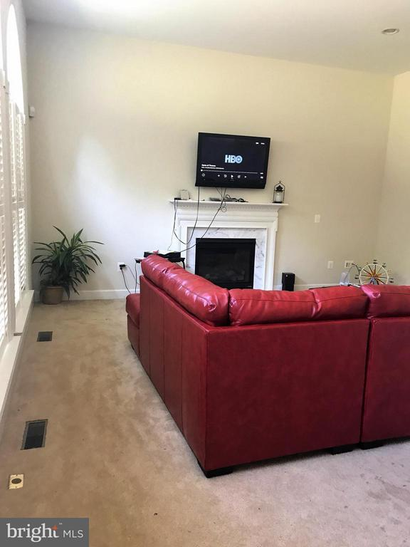 Living Room - 18503 KERILL RD, TRIANGLE