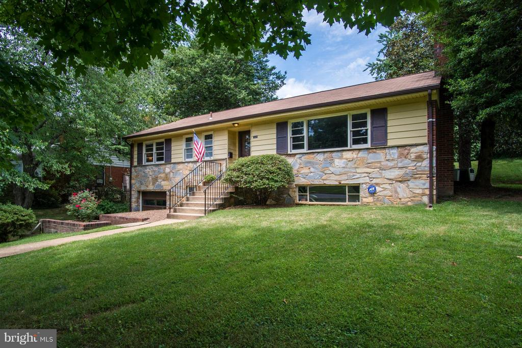 Falls Church Homes for Sale -  New Listings,  7326  PINECASTLE ROAD