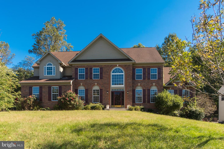 Single Family for Sale at 6009 Glenn Dale Rd Glenn Dale, Maryland 20769 United States