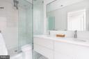 Bath (Master) - 1313 LINDEN CT NE, WASHINGTON