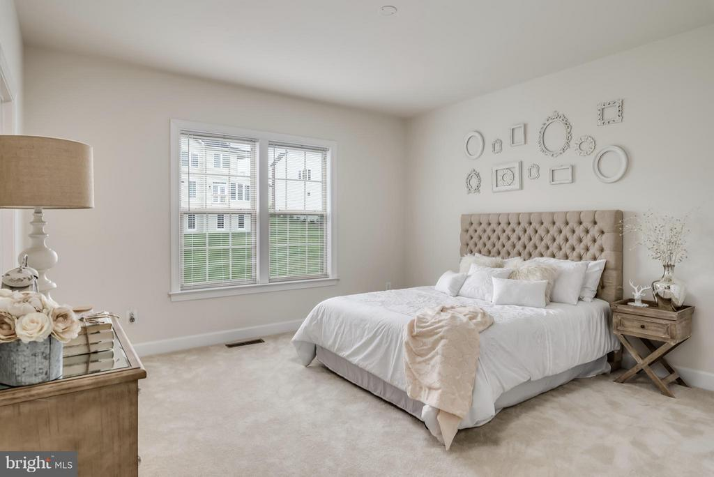 Bedroom - 26632 MARBURY ESTATES DR, CHANTILLY