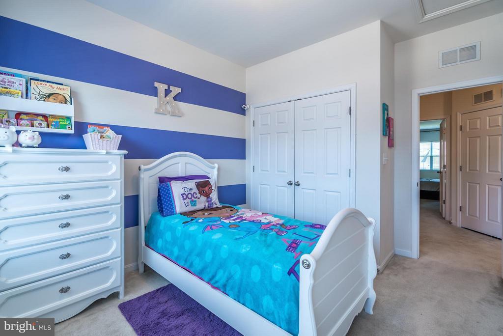 Bedroom 3 - 9053 MARIA WAY, MANASSAS PARK