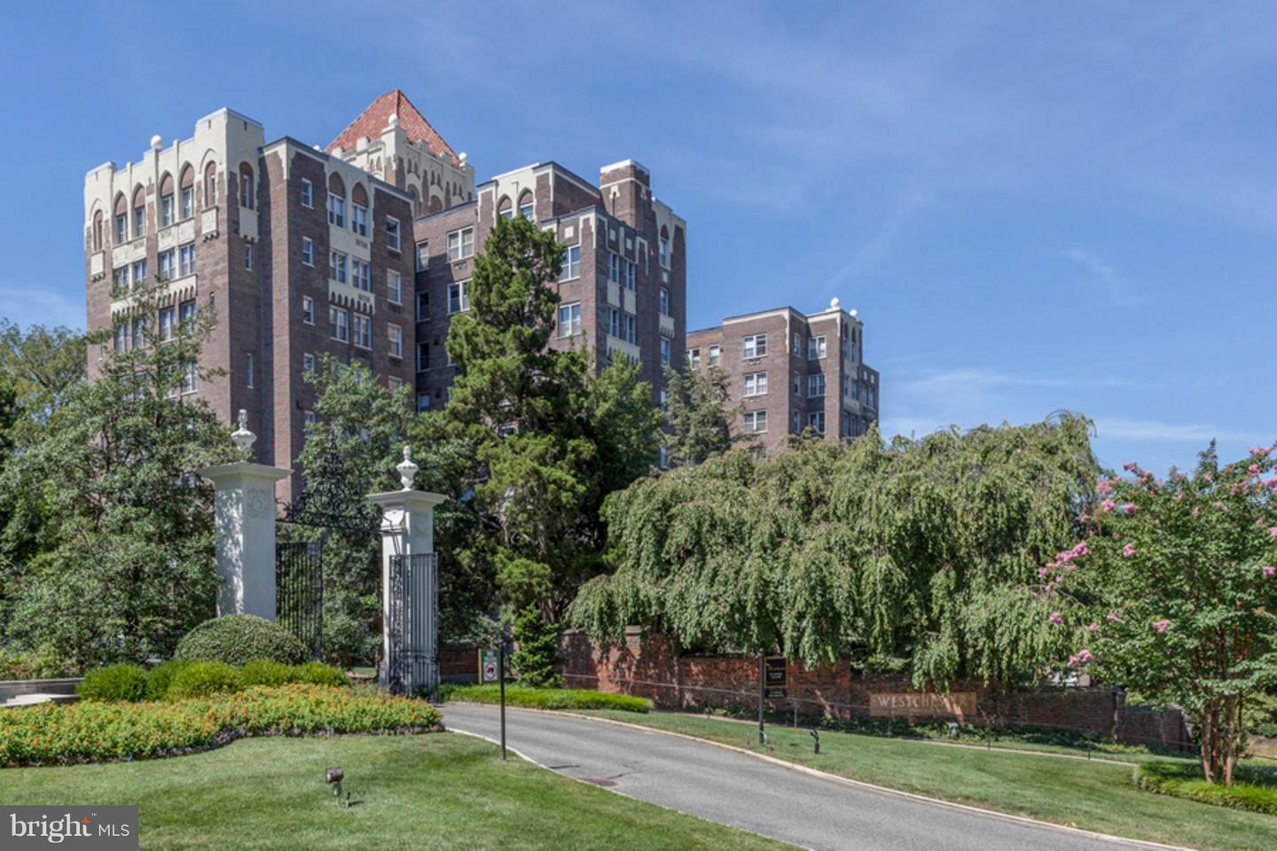 Single Family for Sale at 4000 Cathedral Ave NW #331-B Washington, District Of Columbia 20016 United States