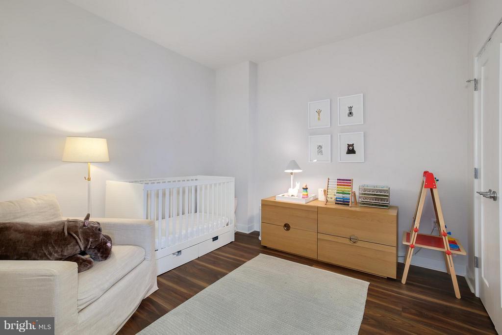 Bedroom - 460 NEW YORK AVE NW #807, WASHINGTON