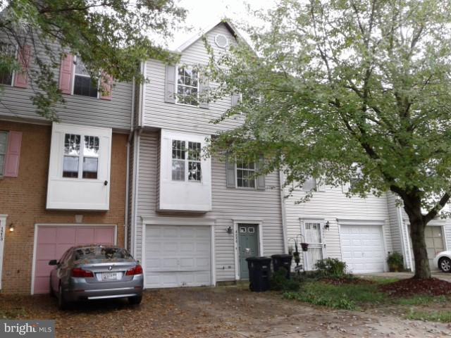 Single Family for Sale at 3238 Forest Run Dr District Heights, Maryland 20747 United States