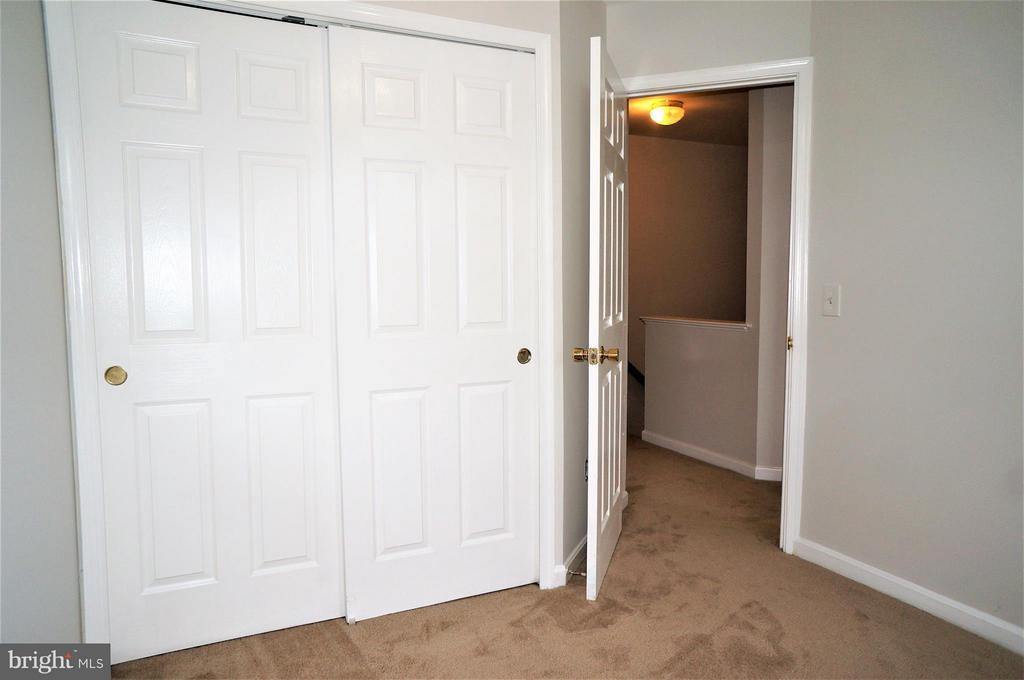 Bedroom 3 - 16948 TOMS RIVER LOOP, DUMFRIES