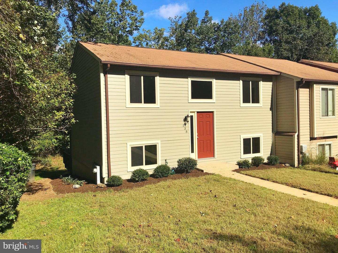 Other Residential for Rent at 538 Greenhill Ct Arnold, Maryland 21012 United States