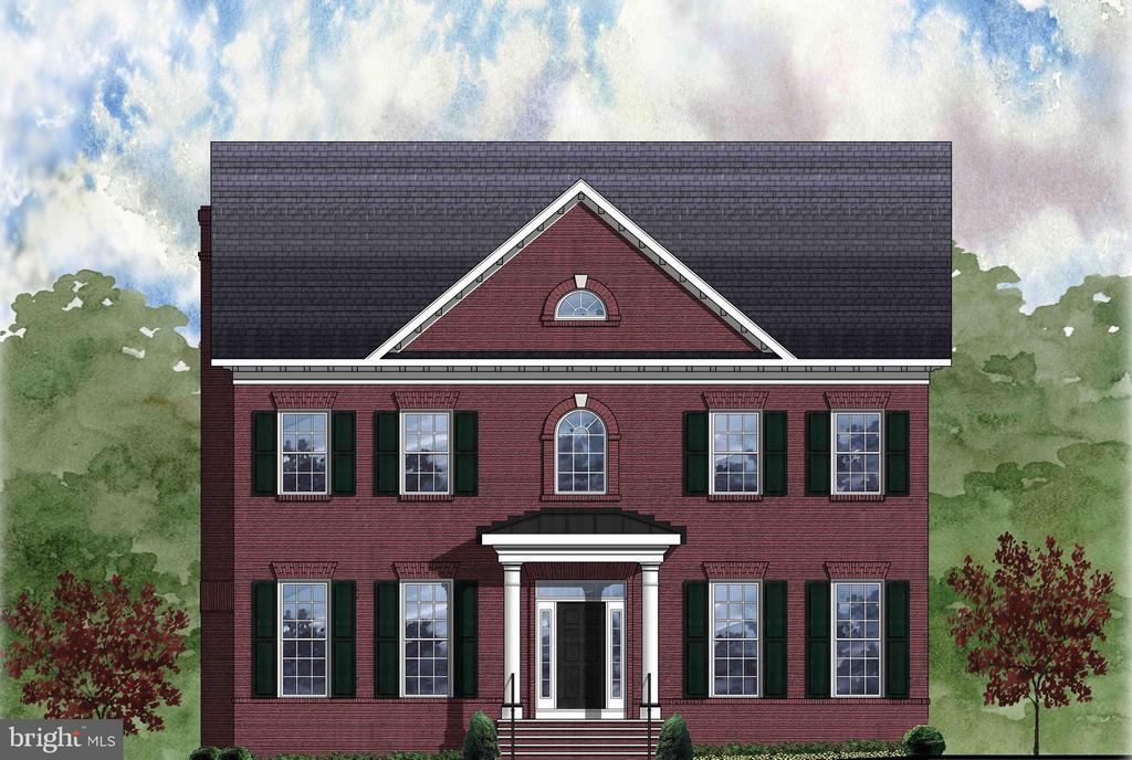 606  PRESIDENT FORD LANE, Alexandria, Virginia