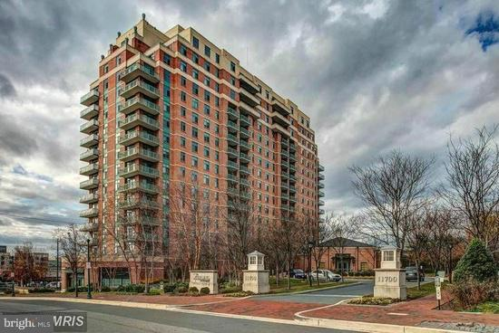 Other Residential for Rent at 11700 Old Georgetown Rd #409 North Bethesda, Maryland 20852 United States