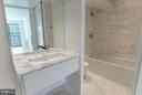 Bath (Master) - 2500 VIRGINIA AVE NW #717-S, WASHINGTON