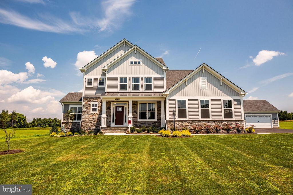 0  SLATE VIEW COURT, Fauquier County, Virginia