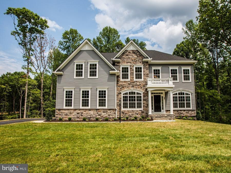 Single Family for Sale at 0 Fleetwood Drive Nokesville, Virginia 20181 United States