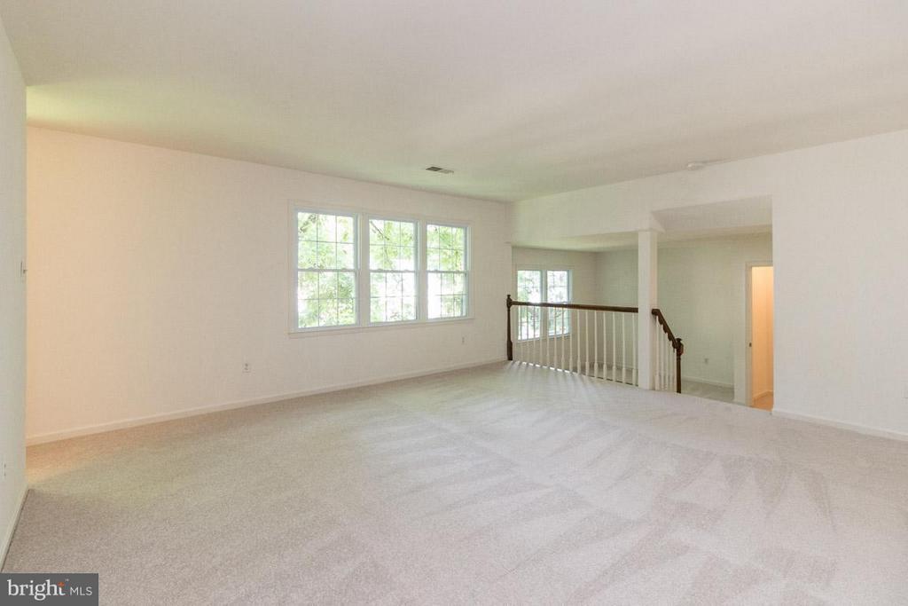 Bedroom (Master) - 3402 LYRAC ST, OAKTON
