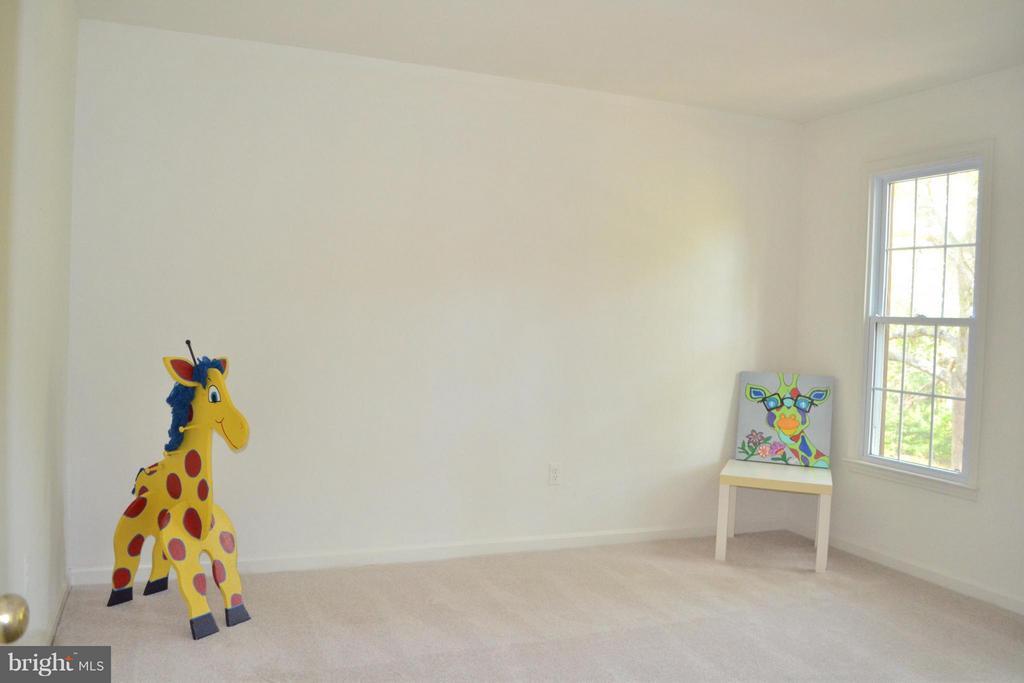Bedroom - 3402 LYRAC ST, OAKTON