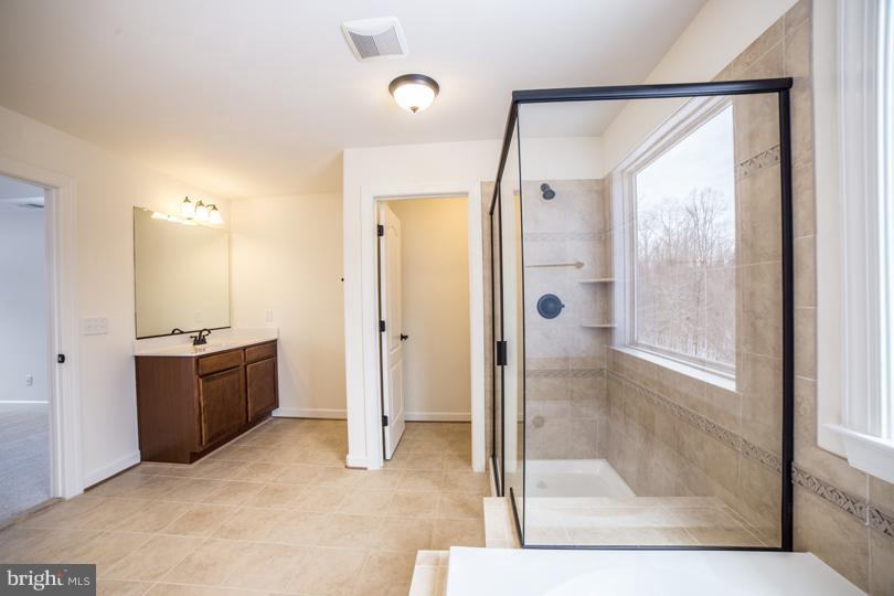 Bath (Master) - STILLWATER - LOT 14, FREDERICKSBURG