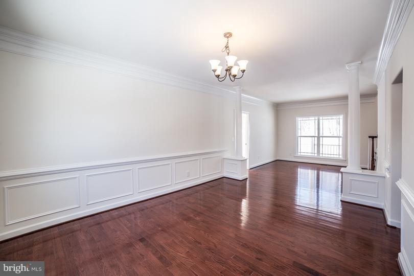 Dining Room - STILLWATER - LOT 14, FREDERICKSBURG