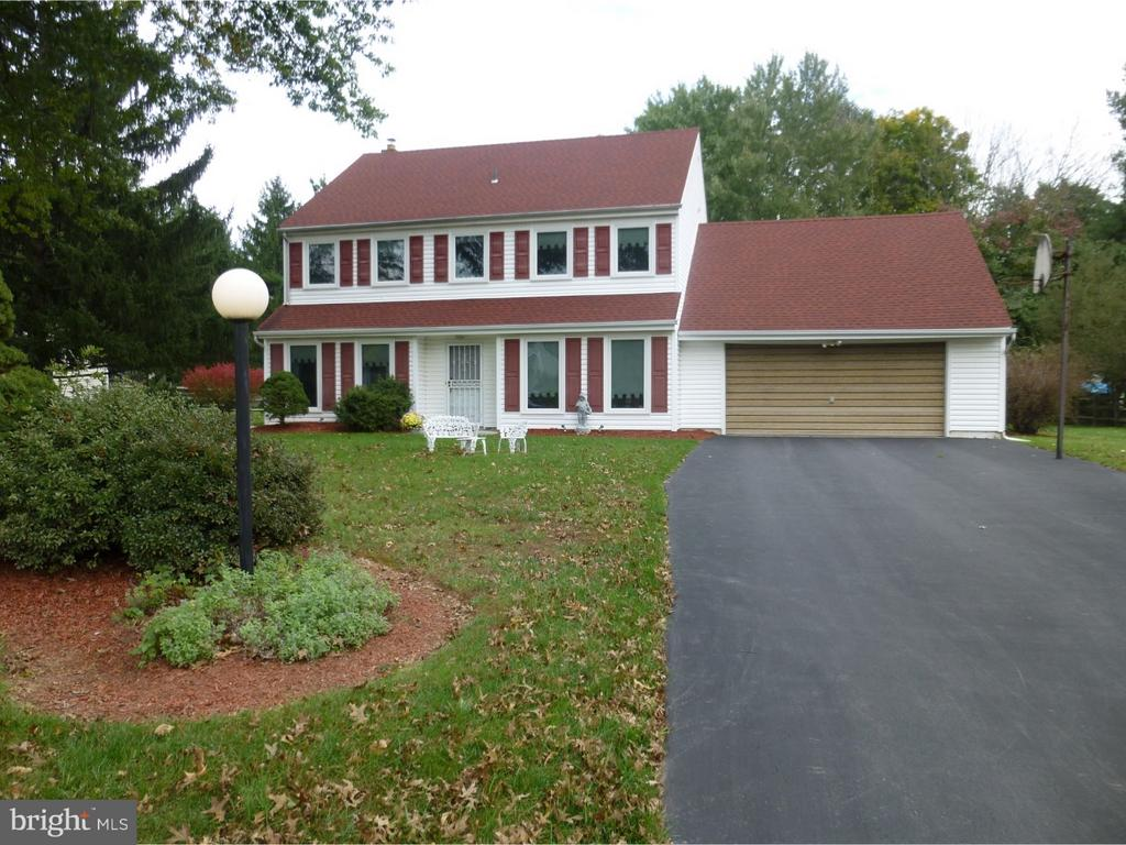 569  LAMPLIGHTER ROAD, Horsham in MONTGOMERY County, PA 19044 Home for Sale