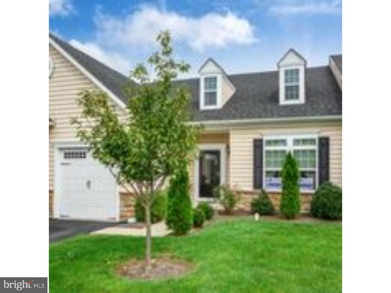 Tek Ailelik Ev için Satış at 122 BRINDLE Court Norristown, Pennsylvania 19403 Amerika Birleşik Devletleri