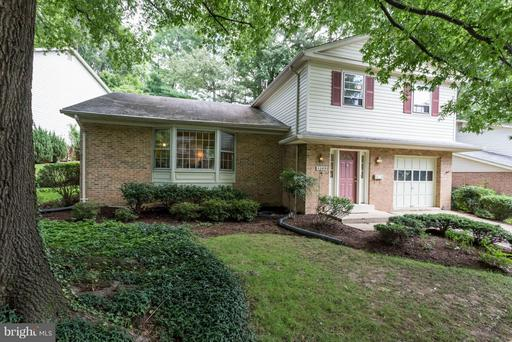 Property for sale at 4203 Vicki Ct, Alexandria,  VA 22312