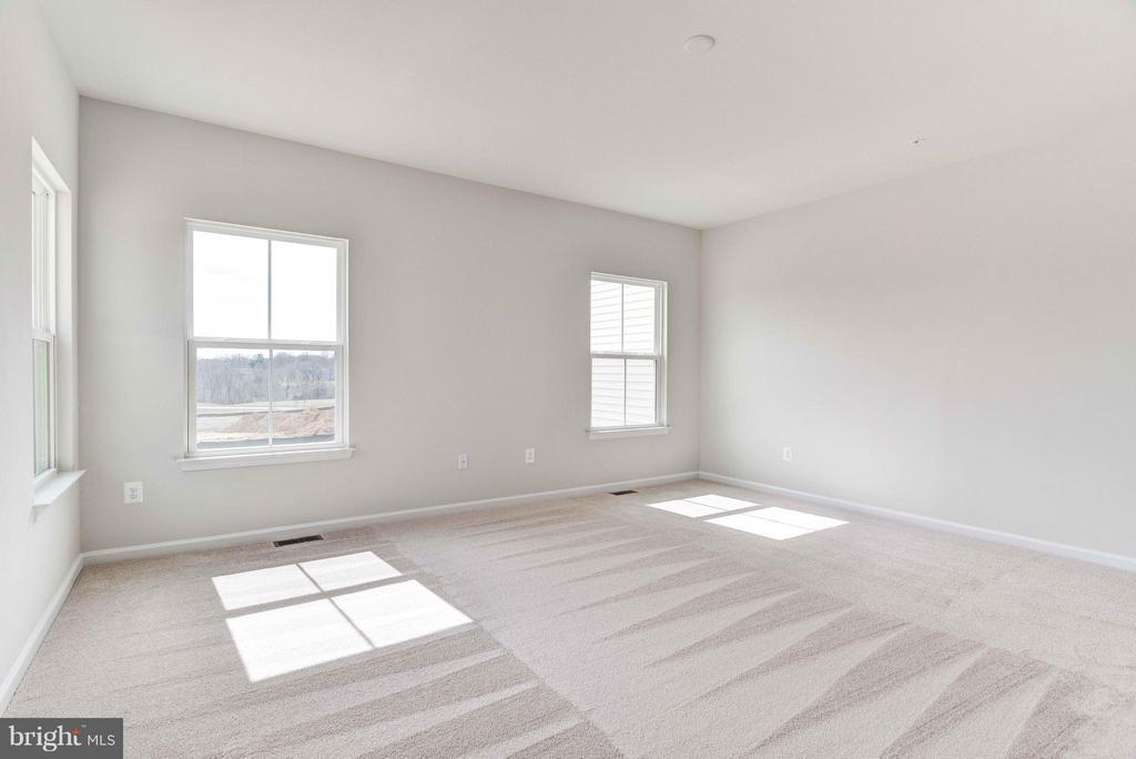Bedroom - 8318 ALPINE CT, FREDERICK
