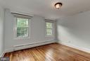 Bedroom - 1521 33RD ST NW, WASHINGTON