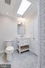 Bedroom (Master) - 1521 33RD ST NW, WASHINGTON
