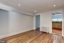 Dining Room - 1521 33RD ST NW, WASHINGTON