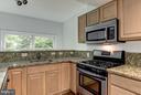 Kitchen - 1521 33RD ST NW, WASHINGTON